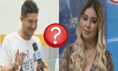 Le Preguntaron Por La Fecha De Boda Y Esto Respondió Tajante Junior Rodríguez