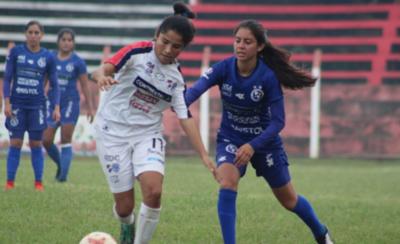 HOY / Dos fusiones se enfrentan en otra jornada del Apertura femenino
