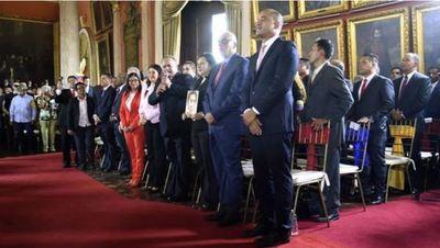 Asamblea Constituyente extiende su funcionamiento hasta el 2020