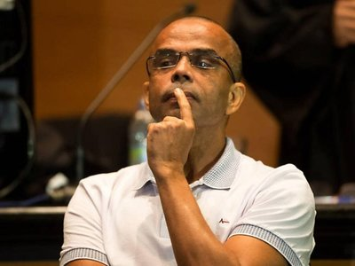 Narco Beira-Mar lanza negocio online y libro sobre Jesús desde la cárcel