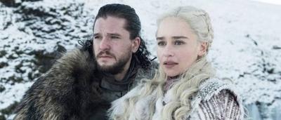 HOY / Games Of Thrones: la pifiada  de la botella de plástico que  escandalizó en todo el mundo