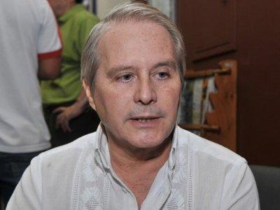 Dany Durand justifica baja inversión física ante Mario Abdo Benítez
