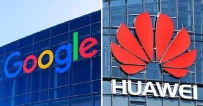 Estados Unidos aplaza veto a Huawei por unos meses