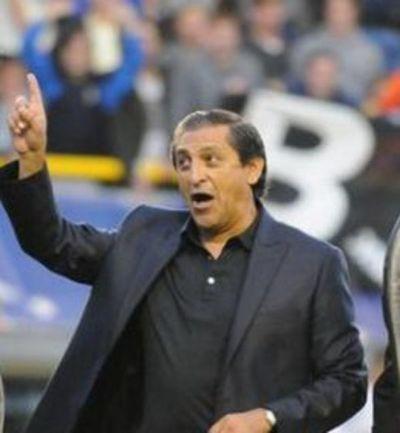 Ramón Diaz el primero en la lista para reemplazar a Jubero