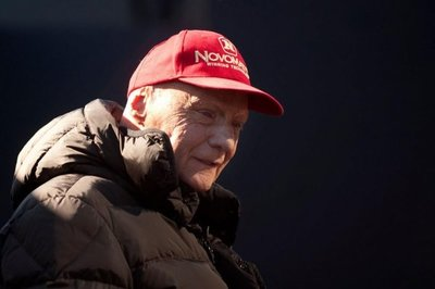 Muere el expiloto de Fómula 1 Niki Lauda