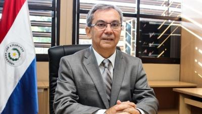 """Luis Llamosas: """"La industria paraguaya está creciendo de forma exponencial"""""""