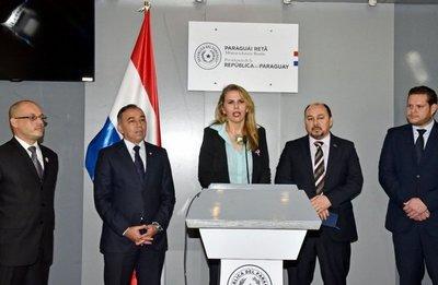 Aduanas, MIC y UIP piden remover a fiscala de la unidad anticontrabando