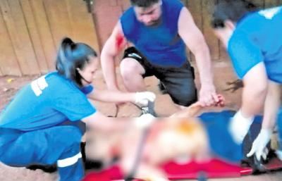 Violento fin de semana con saldo de 2 muertos