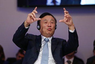 Huawei aseguró que su red 5G no se verá afectada por las sanciones