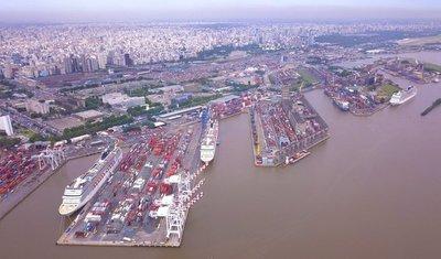 OCDE: las exportaciones sacarán a Argentina de la recesión en 2020