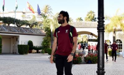 HOY / El Liverpool se blinda en Marbella para preparar la final de la 'Champions'