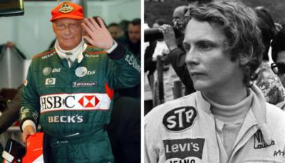 Muere Niki Lauda, leyenda y tricampeón mundial de la F1