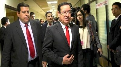 HOY / Que renuncie Cuevas y asuma el vice, pide diputada