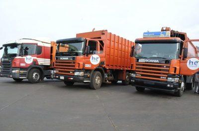 Horizonte informa sobre cambios en rutina de recolección de residuos