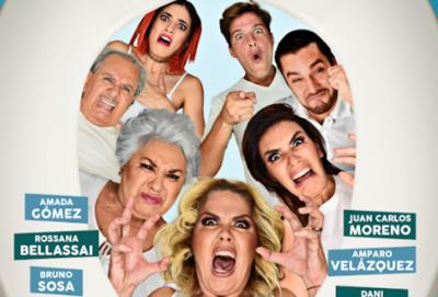 "HOY / La obra ""Agua Clara"" llega al Teatro Latino"
