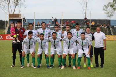 Emergen tres semifinalistas en el torneo de la Liga Paranaense