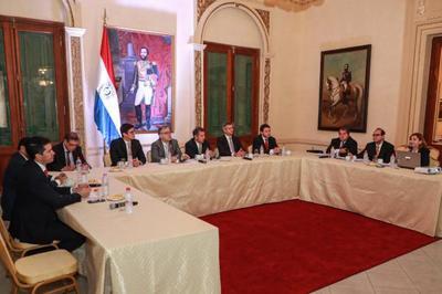 Seprelad presidió primera reunión del consejo de supervisores contra el lavado de dinero y antiterrorismo