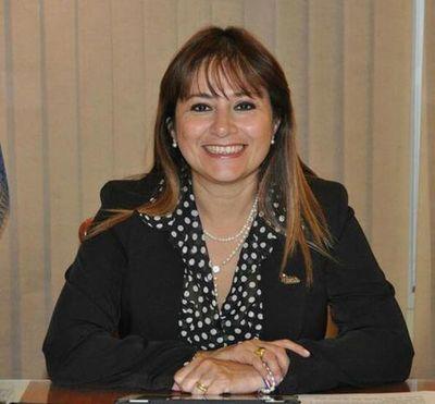 Corte designa a Lorena Segovia como defensora pública