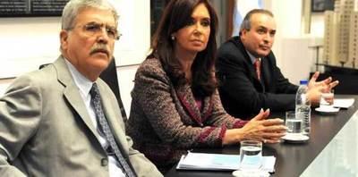 Comienza el primer juicio por corrupción contra Cristina Fernández