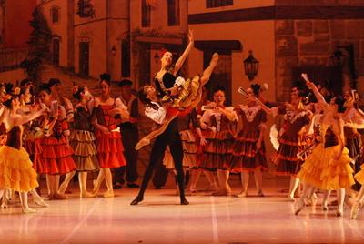 """""""Don Quijote"""" sube a escena en el Teatro Ignacio A. Pane"""