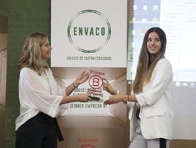 Premian a empresa por su impacto positivo en el ambiente