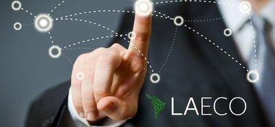 Primera firma paraguaya se suma a red de Laeco