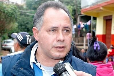 """Nery Chávez cuestiona designación y censo: """"quieren vender el planillerismo"""""""