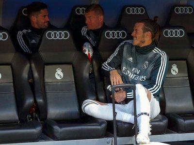 """Bale: """"Los futbolistas somos como robots"""""""