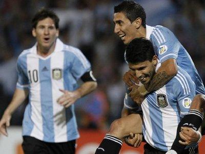Scaloni convoca a Messi, Di María y Agüero y deja fuera a Icardi