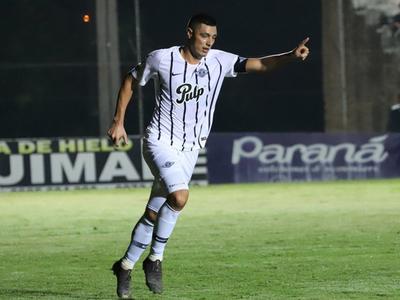 Tacuara Cardozo, el mejor jugador de la jornada 22