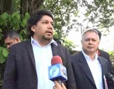 «Cabecilla de planilleros» pide informe sobre nombramiento de Yolanda Paredes