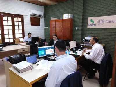 Catastro habilitó agencia en Concepción para mejorar servicio