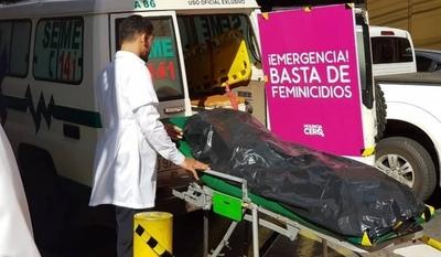HOY / Proyectan ley para indemnizar   y asistir integralmente a los  menores víctimas de feminicidios