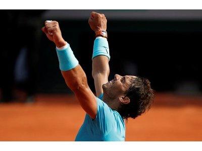 Rafael Nadal peleará por su undécimo Roland Garros
