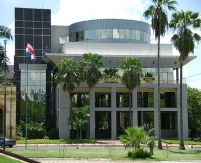 Se puso en marcha proceso de elaboración del Código Ambiental Paraguayo