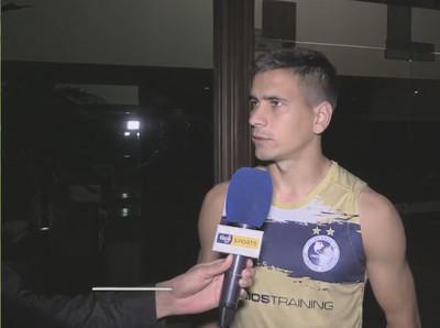 Walter Clar y Federico Jourdan palpitan el juego entre Sol y Botafogo
