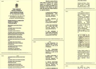 Uso de facturas falsas nada tienen que ver con Basa, según acusación