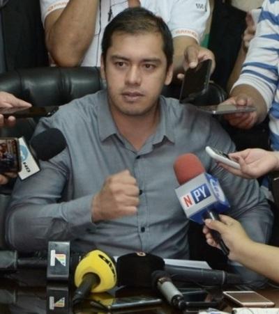 """""""Tenga el costo que tenga"""", dice Prieto  y justifica desvinculación de planilleros"""