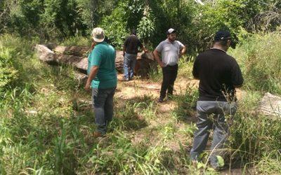 Depredadores de la reserva natural de Tagatiya Mi siguen en la impunidad