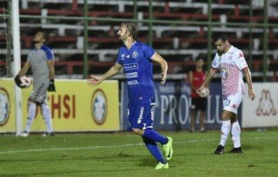 La ida se juega en Villa Elisa