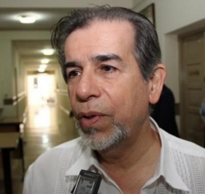 No se espera nada de Ramírez Montalbetti, por su antecedente