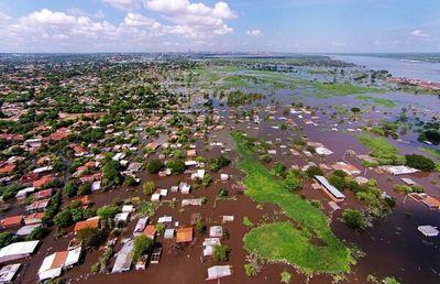10 datos para dimensionar el problema de las inundaciones