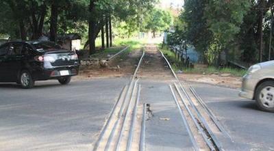 """""""El ferrocarril del Paraguay no tiene un pedazo de tierra a su nombre"""""""