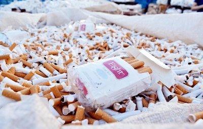 Brasil pide a tabacaleras pagar por enfermedades causadas por cigarrillos