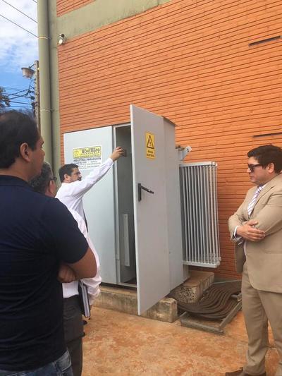 Buscan identificar a 20 comerciantes por sustracción de energía eléctrica