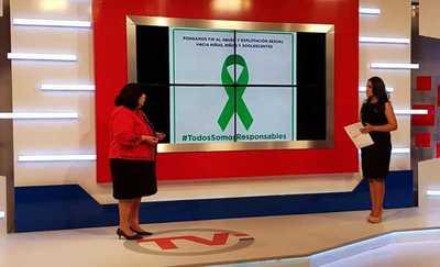 Minna implementa trabajo en espacios familiares y campañas de sensibilización contra abuso infantil