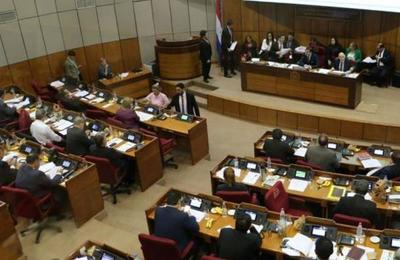 Cámara de Diputados: Aprueban uso de urnas electrónicas