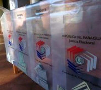 Diputados sanciona desbloqueo de listas con el voto electrónico