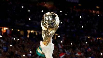 La decisión de la FIFA para el mundial del 2022
