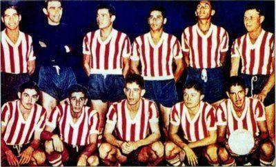 Campeonato de Brasil y primero de Paraguay